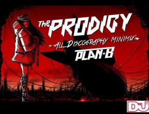The Prodigy All Discography Minimix
