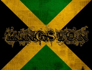 Kingston & Kingston (Malsum Rmx)