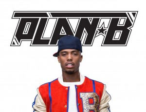 B.o.B – Out of My Mind ft. Nicki Minaj (Plan-B Remix)